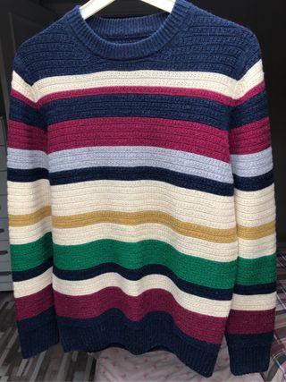Jersey lana Springfield