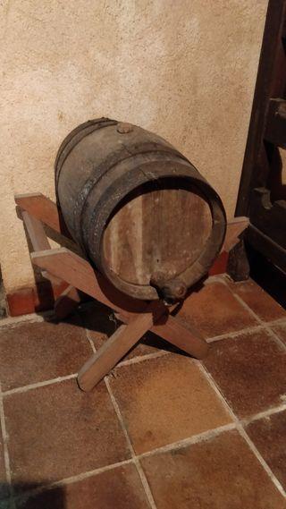 Bota de vino