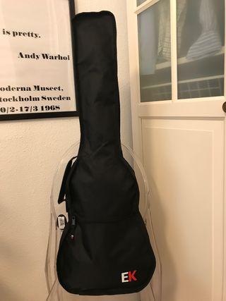Funda de guitarra infantil