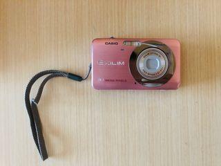 Cámara de fotos Cyber- Shot de Sony