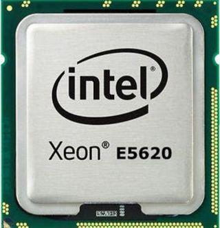 XEON E5620 4 nucleos 8 hilos