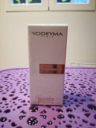 L'Eau Berlue mini perfume mujer