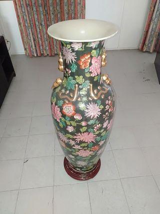 jarron chino 1,23 altura