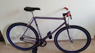 Bicicleta Urbana Orbea Single Speed