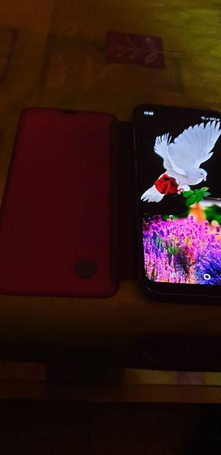 sansung S8+128gb esta nuevo sin ningun rroce.perfe