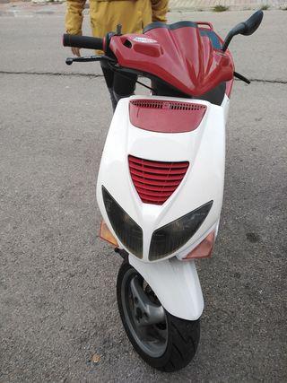 peugeot speedfight 1 50cc