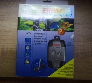 aireador eheim air pump 400