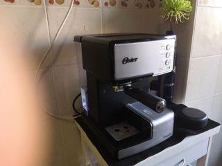recambio para cafetera Oster Prima Latte