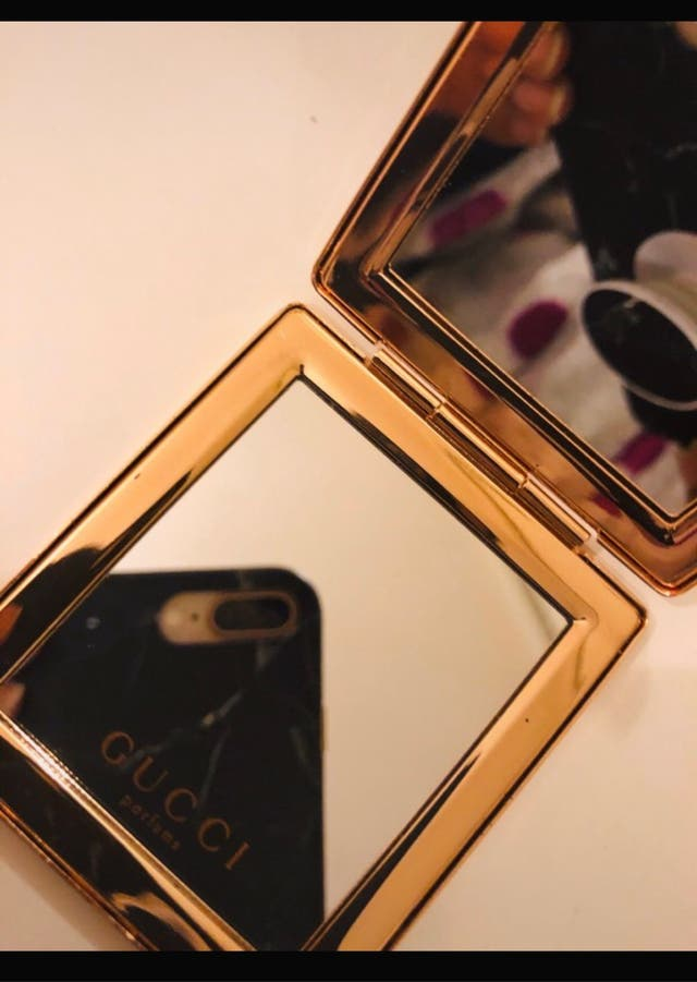 Gucci mirror