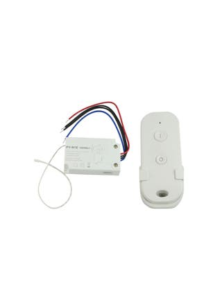 Control remoto ON/OFF para luces RGB 1000W