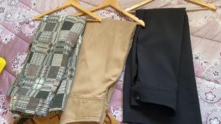 Se venden faldas de amazona