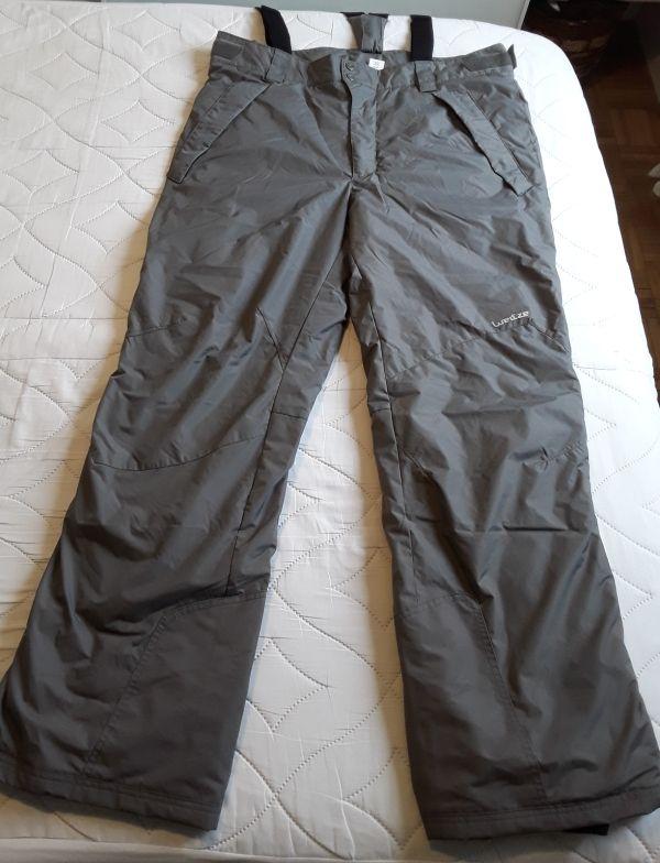 Pantalón esquí COMO NUEVO