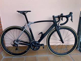 Bicicleta carretera Vanrysel 920