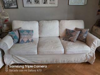 sofá cama urge venta