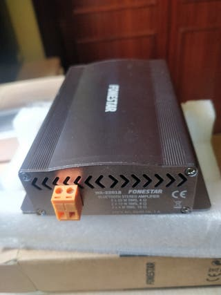 Amplificador Bluetooth nuevo