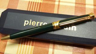 Estuche bolígrafo Pierre Cardine