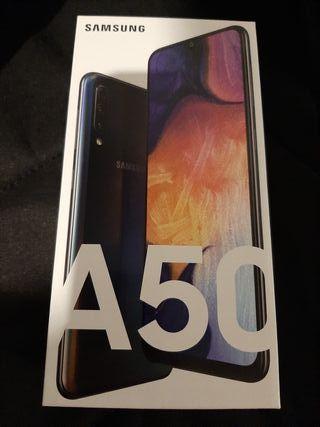 Samsung A50 128GB Nuevo