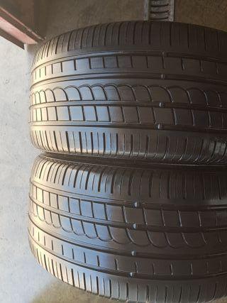 Neumáticos 255 35 19 Pirelli PZero