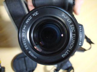Fujifilm HS 20 EXR