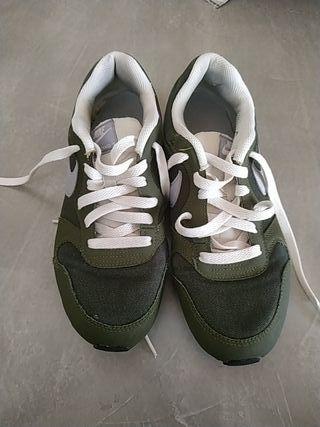 zapatillas nike md runner