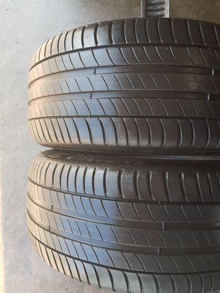 Neumáticos 245 40 19 Michelin Primacy runflat
