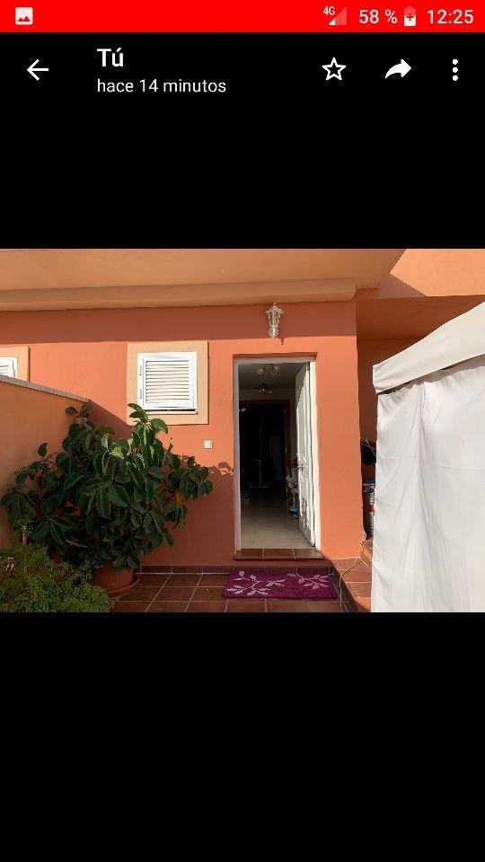 Casa en alquiler larga duracion (Benajarafe, Málaga)