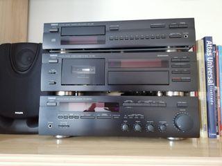 Equipo música Yamaha