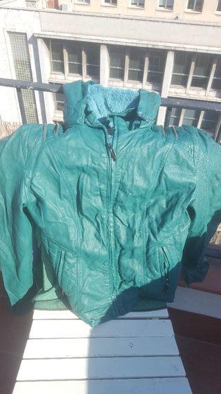 chaqueta mujer sin uso