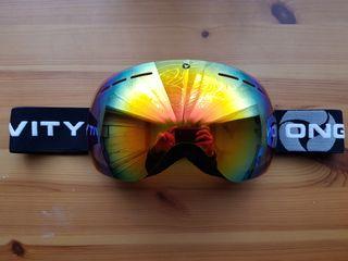 Mascara esqui/snow Ongravity