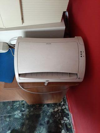 Impresora Olivetti JP360