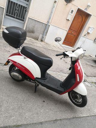 Riya retro 49 cc