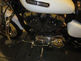 Harley Sportster 1200 Low