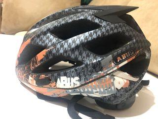"""CASCO bicicleta ABUS TALLA """" L"""""""