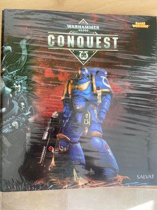 Carpesano Warhammer 40000 Conquest