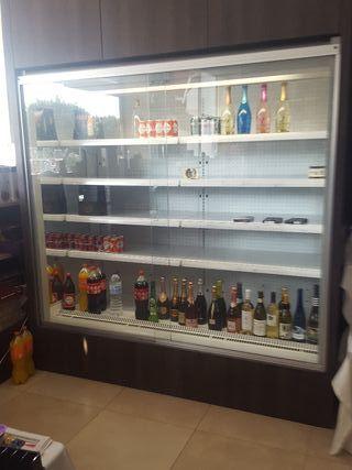 Mural refrigeracion ALPES