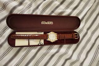 reloj de pulsera Duward