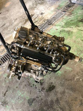 Motor smart fortwo 0.8 cdi 41 cv om660940