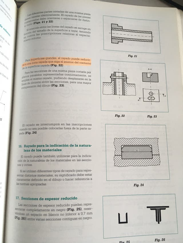 Libro de dibujo técnico