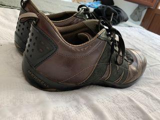 zapatos merrell caballeros 50