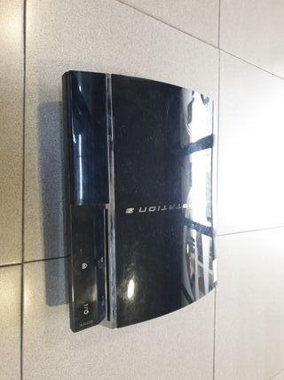 playstation 3 retrocompatible averiada