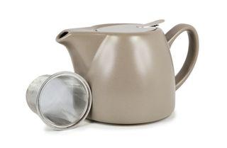 Tetera moderna cerámica