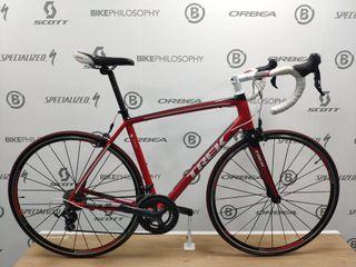 Bicicleta Trek Madone 2.1 / manillar aero / 105