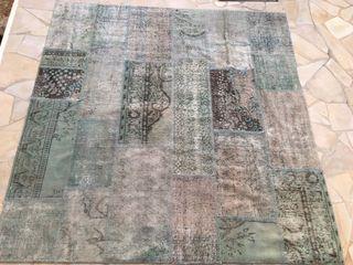 ALFOMBRA patchwork