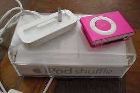 ipode shuffle 1gb