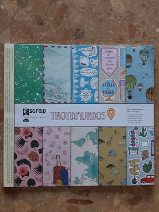 Colección Trotamundos