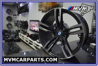 REF.YIZ83 Llantas BMW M4 18 PULGADAS 1298