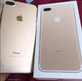 Iphone 7 Plus - 128 Gb