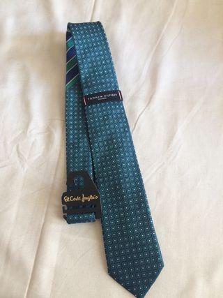 Corbata TOMMY HILFIGER nueva