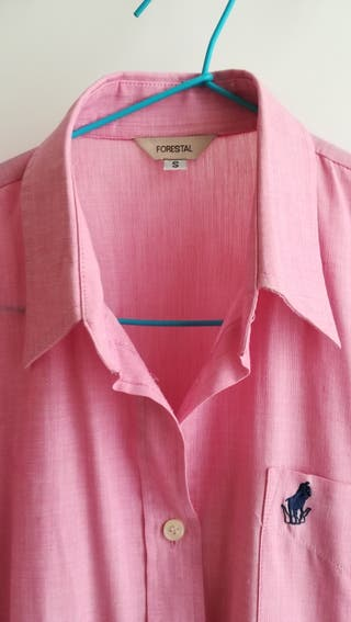 Camisa mujer t. S