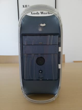 Power Mac G4 Impecable.